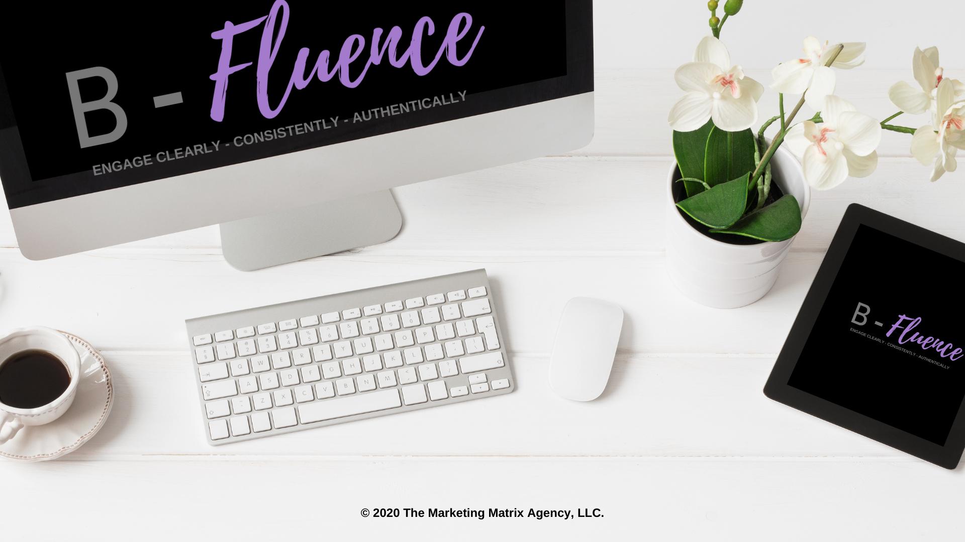 B-FLUENCE: Marketing Made Personal