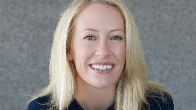 Julia Hartz of Eventbrite