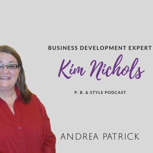 The Truth About Business Development with Kim Nichols