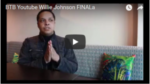 How to Become a Successful Fashion Stylist with Willie Johnson
