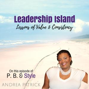 Leadership Island
