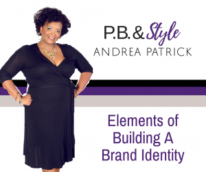 Elements of Building A Brand Identity – Connection