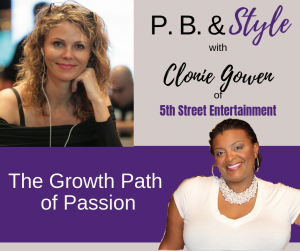 The Growth Path of Passion
