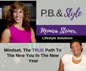 Mindset, The TRUE Path To The New You In The New Year