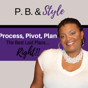 Process, Pivot, Plan: The Landscape of LEADERSHIP