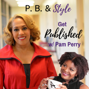 Get Published with Pam Perry