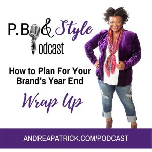 How To Plan A Year End Wrap Up For Your Business