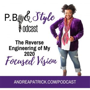 The Reverse Engineering of My 2020 Focused Vision