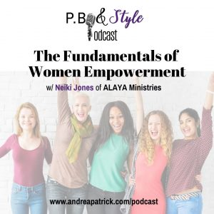The Fundamentals of Women Empowerment