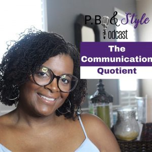 The Communication Quotient
