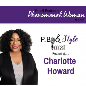 Business Development with Coach Charlotte Howard