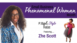 Increasing SEO with The SEO Queen, Zhe Scott