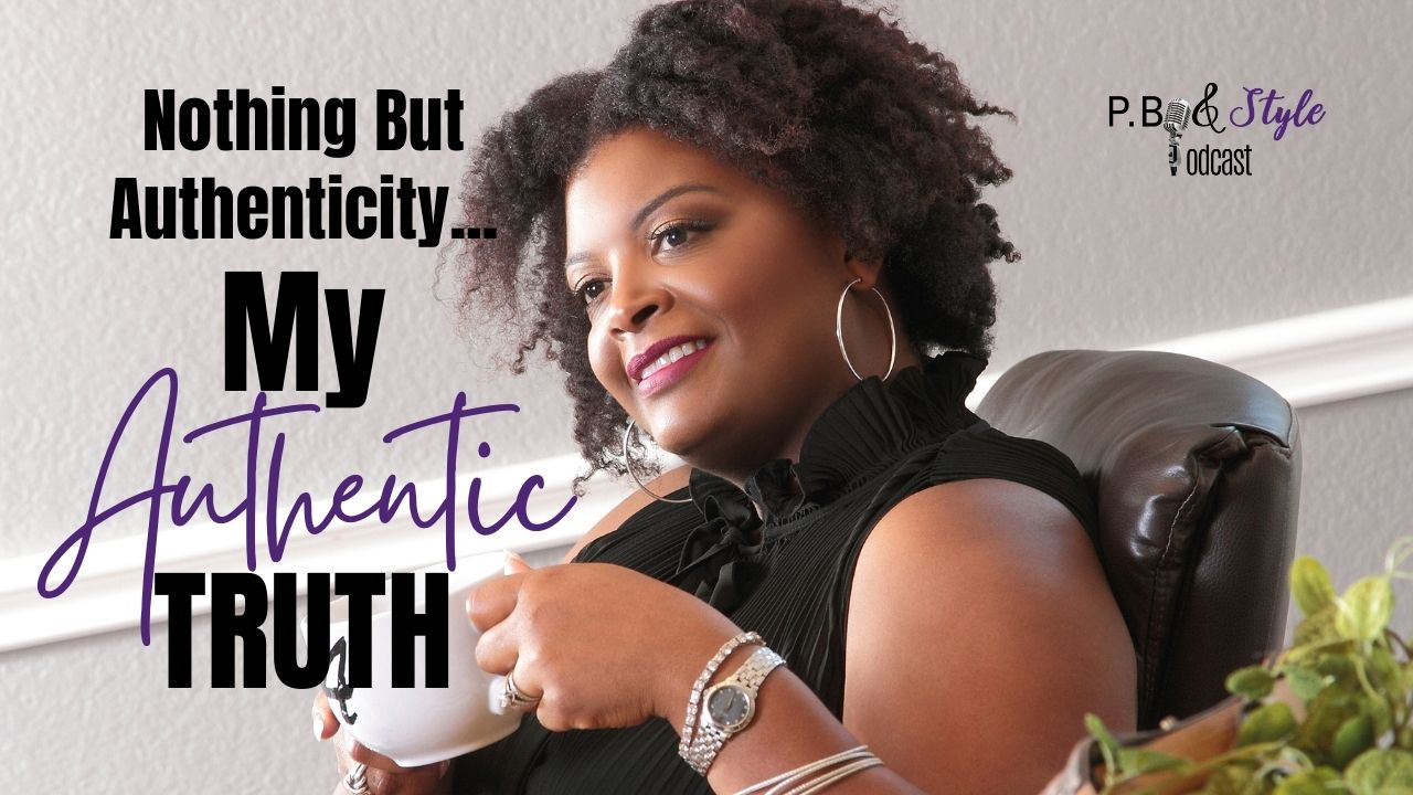 Nothing but authenticity podcast